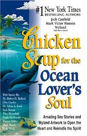 Chicken Soup for the Ocean Lover's Soul
